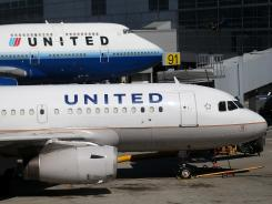 United Airlines has one of the most generous policies for fliers who need to rebook flights due to Hurricane Isaac.