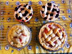 Pie camp serves a slice of Pacific Northwest culture