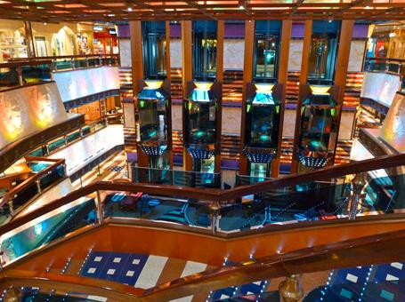 ... cruise line safe from stomach viruses | A - Z Health Tips Information