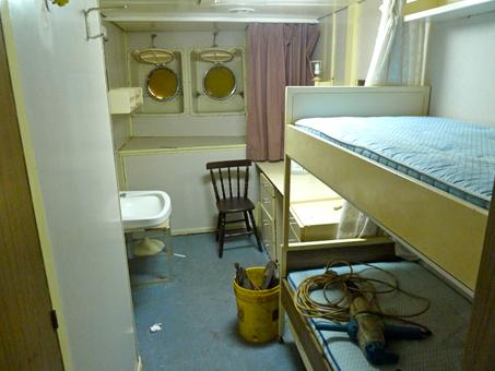 Cruise Line Crew Cabins Cruise Ship Crew Cabins