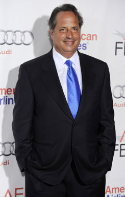 Actor Jon Lovitz arrives at the premiere of 'Casino Jack' during the Toronto International Film Festival in Toronto on Sept. 16.