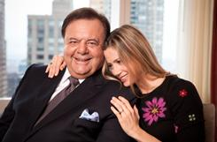 Paul Sorvino's outlook on his diabetes, which is now under control, evolved with his daughter Mira's help.
