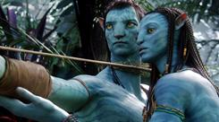 A father who saw 'Avatar' with his two sons was able to discuss the deeper themes of the movie with his older son, age 16.