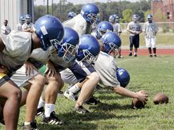 More than 40% of high school athletes return to action too soon following a concussion, according to a 2009 study.