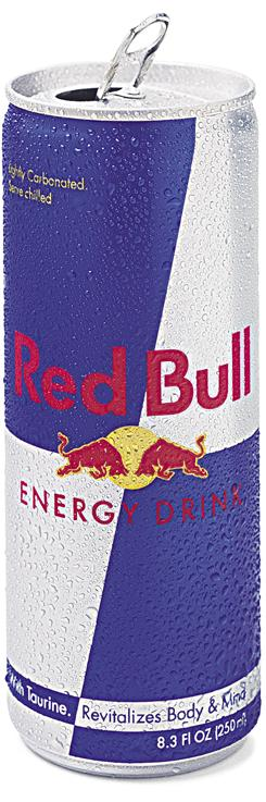A review of the medical literature says energy drinks can pose a danger to kids and young adults with serious medical problems.