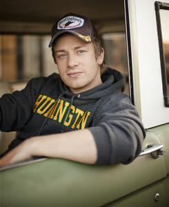 Jamie Oliver the outspoken British chef, cookbook author, and food activist known for his work improving school food in Great Britain has spent the last few years tackling the obesity epidemic in the U.S.