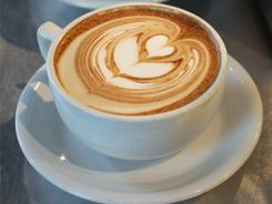Coffee may reduce stroke risk, study says