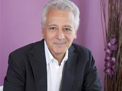 Pierre Dukan, author of 'The Dukan Diet.'