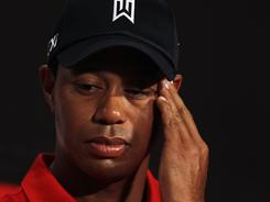 Tiger Woods is one of many profiled in DeSteno's new book.