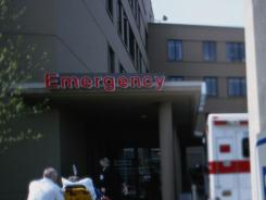The study found that the number of emergency departments dropped from 2,446 to 1,779 — an average of 89 closings per year.