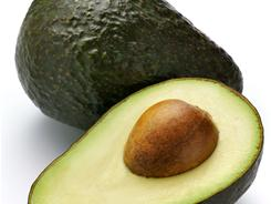 The avocado has a stimulated hormone, leptin that actually served as a hunger control.