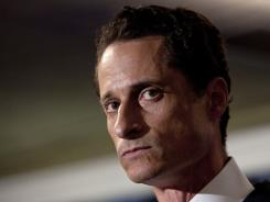 Power as an aphrodisiac: Men in positions of authority, such as embattled Rep. Anthony Weiner, D-N.Y., are far more likely to flirt and cheat, experts say.