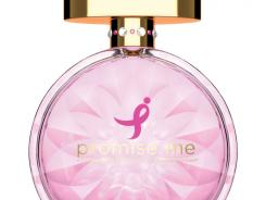 Promise Me is  the new fragrance from the Susan G. Komen for the Cure foundation, and its manufacturer has pledged to donate at least  $1 million to the charity. But perfumes can create health problems for chemo patients.
