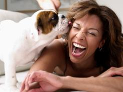 Dogs can interpret both human body language and general behavior, and use it to their advantage.