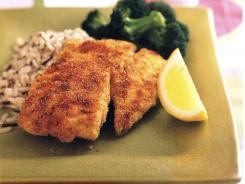 Stroke belt residents were 32% more likely to eat two or more servings of fried fish each week than those in the rest of the country.