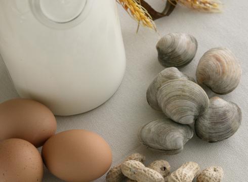 Avoid eggs, milk nuts to worsen eczema