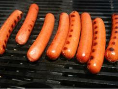 A 2-ounce serving a day of processed meat (hot dog, bacon, salami or bologna) increased the risk of diabetes by 50%.
