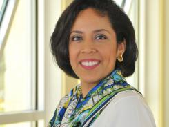 Anna Maria Chavez, chief executive officer of Girl Scouts of Southwest Texas, has been appointed chief executive of the national organization.