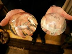 FDA questions studies of breast implant safety