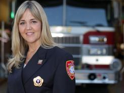 Andrea Raynor, a hospice minister and chaplain for the Rye, N.Y., Fire Department,  served as a chaplain at the Ground Zero morgue in the aftermath of 9/11.