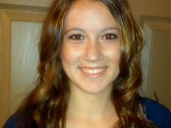 Katie Whaley created a community service program called My Sweet 16 Year of Giving Back.