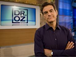 Dr. Mehmet Oz  said on his show this week that testing has found what he implied are concerning levels of arsenic in many juices.