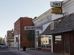 Many in the small rural town of Holly, Colo., are concerned how the listeria outbreak that has been tied to the Jensen Farms will effect Holly and the surrounding area.