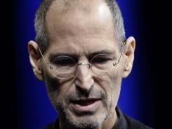 Steve Jobs battled pancreatic cancer for years, undergoing a series of aggressive treatments, including a liver transplant.