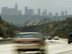 Six in 10 Americans are living in places where air pollution often reaches dangerous levels.