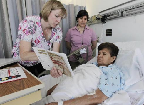 Hospital Observational Stays