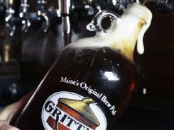 Around the country, hundreds of brewpubs, breweries and even grocery stores are cashing in on the growing popularity of growlers.