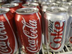 Another study found antisocial tendencies among U.S. college students who consumed a lot of soda.