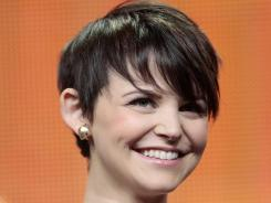 With any face shape, you too can be a lock star like Michelle Williams, Carey Mulligan and Ginnifer Goodwin (above).
