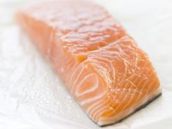 Fatty fish has powerful immune effects and is so important for making the structures and antibodies for the immune system, experts say.