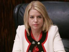 Last month, Florida Attorney General Pam Bondi asked the state Legislature to establish a task force to compile data on drug-exposed babies and develop prevention strategies.