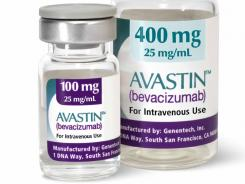 The FDA says Avastin should no longer be used to treat breast cancer.