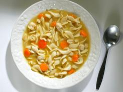 Urine samples showed that daily consumption of canned soup was associated with a more than 1,200 percent increase in BPA, compared to eating fresh soup.