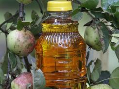 The Consumer Reports research also discovered that 25 percent of apple juice samples had lead levels higher than that recommended by the FDA for bottled water.