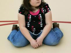 With severely overweight children, there are often emotional factors that need to be addressed, including depression, possible abuse and family upheaval, experts say.