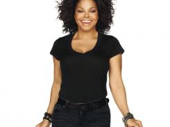 Janet Jackson, 45, is a new spokeswoman for Nutrisystem, the commercial weight-loss program known for its home-delivered packaged foods.