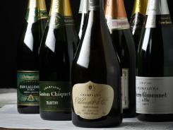 Grower-Champagne producers do not advertise, and so they can sell their premier and grand cru Champagnes at a price point cheaper than those from the big houses that are not even premier cru.