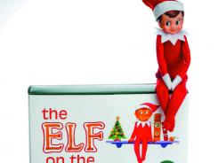 "In a few short years, the ""Elf on the Shelf"" picture book and accompanying elf doll has been transformed from a phenomenon known mostly around the Atlanta area to a national sensation sold in 12,000 stores."