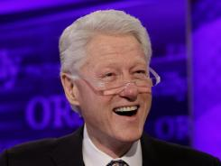 Bill Clinton gave veganism a boost this year when he said that he has gone from a meat lover to a vegan, the strictest form of a vegetarian diet.