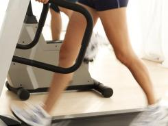 Dieters who exercise lose 3 to 5 pounds more over several months than those who only diet.