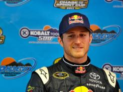 According to multiple media reports, Kahne posted messages on his account that he saw a mother breastfeeding a child in a supermarket, calling it &quot;nasty&quot; and saying he didn't &quot;feel like shopping any more or eating.&quot;