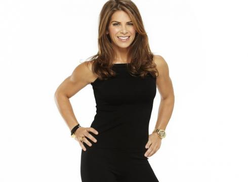 Notes from the Jillian Michaels Show
