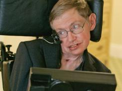 Famed mathematician Stephen Hawking has decoded some of the most puzzling mysteries of the universe but he has left one for others to explain: How he managed to survive so long with such a crippling disease.