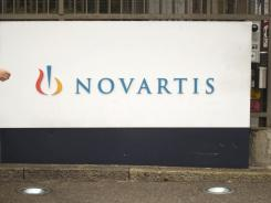 Novartis is recalling some bottles of Excedrin, NoDoz, Bufferin and Gas-X over concerns that the bottles could contain stray pills from other medicines, or chipped or broken tablets.