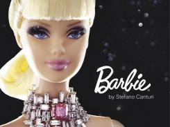 The goal is to get toy maker Mattel Inc. to create a bald Barbie in support of children with cancer.