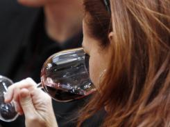 The main red grape used in making the red wines of Mount Etna is nerello mascalese.